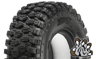"10142 | Class 1 Hyrax 1.9"" (4.19"" OD) Rock Terrain Truck Tires"