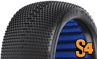 "9033 | Hole Shot VTR 4.0"" Off-Road 1:8 Truck Tires"