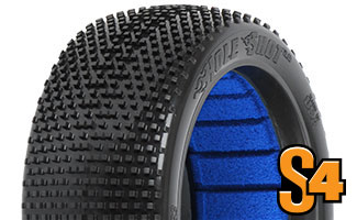 9041 | Hole Shot 2.0 Off-Road 1:8 Buggy Tires