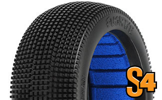 9052 | Fugitive Off-Road 1:8 Buggy Tires