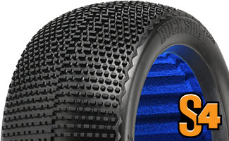"9063 | Buck Shot VTR 4.0"" Off-Road 1:8 Truck Tires"