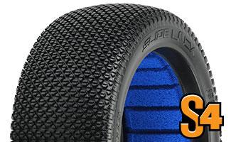 9064 | Slide Lock Off-Road 1:8 Buggy Tires