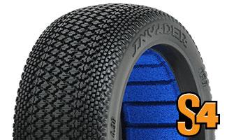 9066 | Invader Off-Road 1:8 Buggy Tires