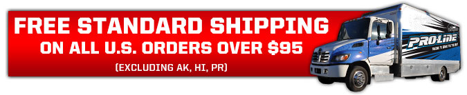 FREE SHIPPING on all U.S. Orders $50+ shipped via ground.