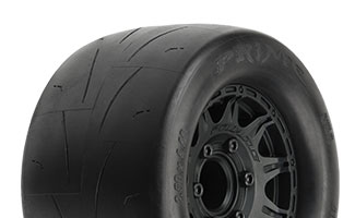 "10161-10 | Street Fighter LP 2.8"" Street Tires Mounted"