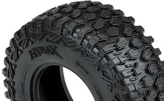 "10164 | Hyrax SCXL 2.2""/3.0"" All Terrain Tires"
