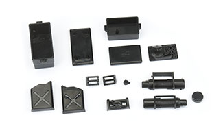 6040-01   DIY Scale Accessory Assortment #1