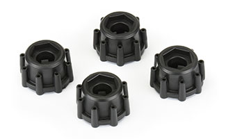 6345-00 | 8x32 to 17mm Hex Adapters