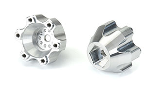 6346-00 | 6x30 to 14mm Aluminum Hex Adapters
