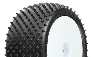 """8267   Pyramid 2.2"""" Astro Buggy Tires Mounted"""