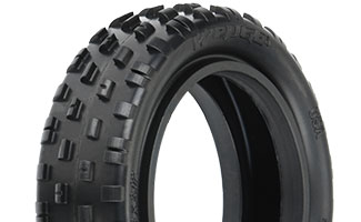 "8283 | Wedge Gen 3 2.2"" 2WD Off-Road Carpet Buggy Front Tires"